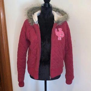 PINK Victoria's Secret Jackets & Coats - Limited Edition VS PINK Coat
